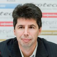 Михаил Кадер, Cisco