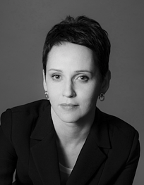 Maria Rukavishnikova
