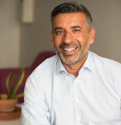 Sunil Gossain