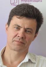 Nikitin Mikhail