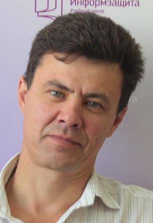 Nikitin Mikhail -1