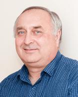 Alexander Strebkov