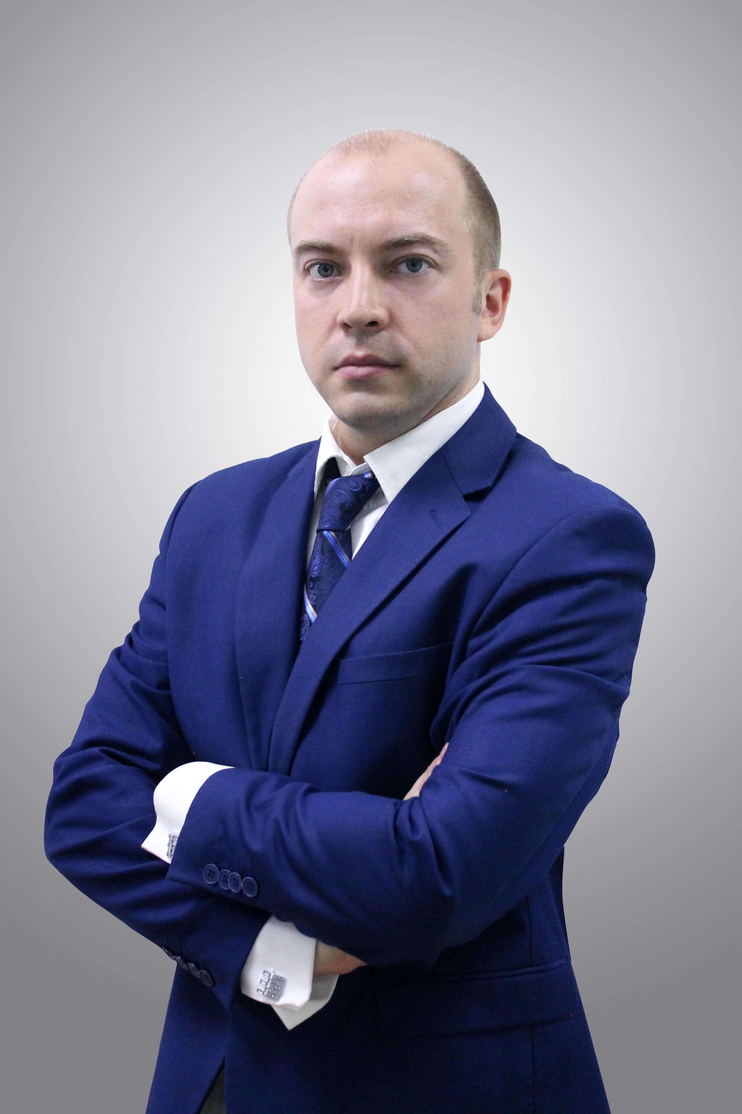 Антон Чухнов