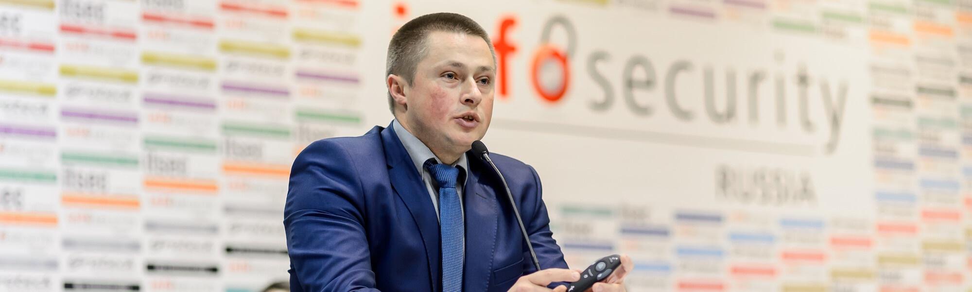 Dmitriy Shevtsov